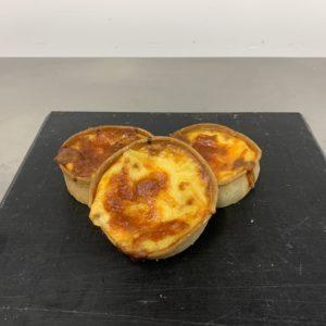 lasagne pie