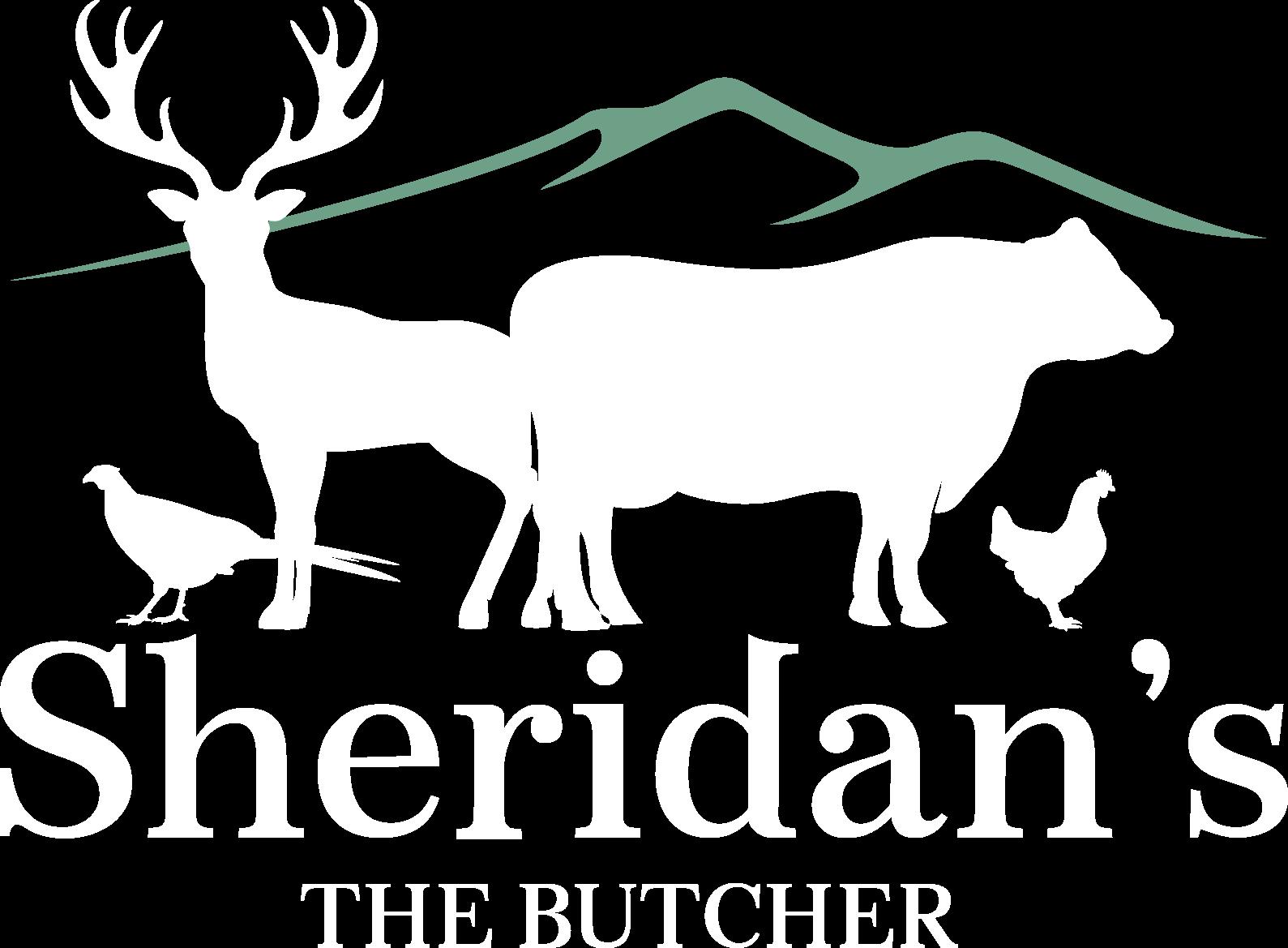 H M Sheridan